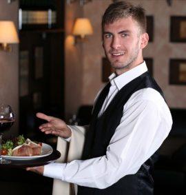 konobar učilište maestro