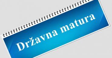 državna matura Učilište Maestro
