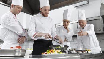 kuhar učilište maestro